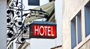 Warszawa w budowie. Hotelowi gracze celują w polską stolicę