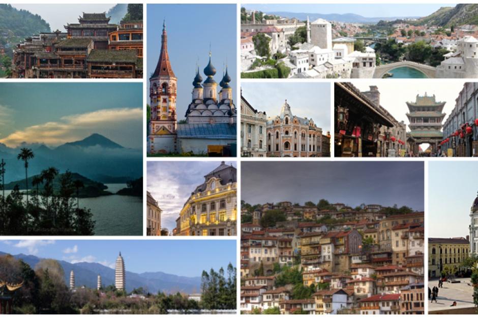Polskie miasta w rankingu 100 miejsc wartych odwiedzenia