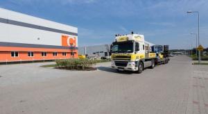 North-West Logistic Park w Szczecinie zyskuje kolejnych najemców