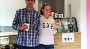 Sieć kawiarni House of Donuts chce rozwijać się przez franczyzę