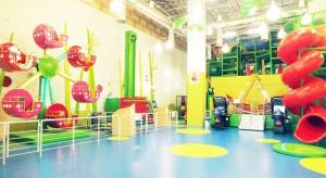 Centrum zabaw w Blue City przeszło metamorfozę