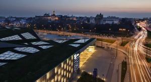 Galeriom handlowym w Lublinie urośnie konkurencja