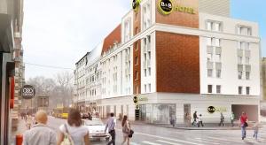 Startuje budowa hotelu B&B w Katowicach