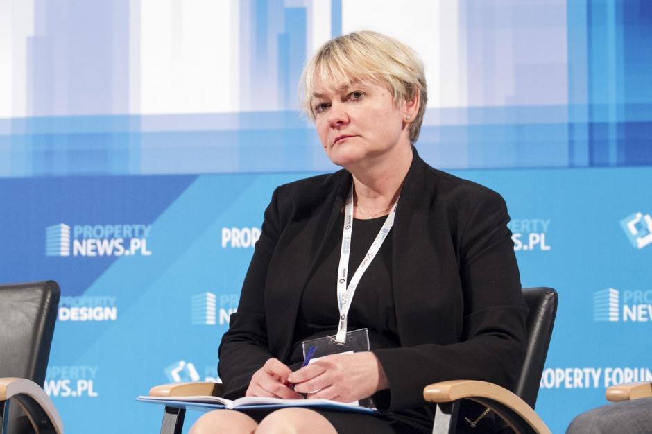 Renata Kinde-Czyż: Internet nie jest zagrożeniem dla centrów handlowych