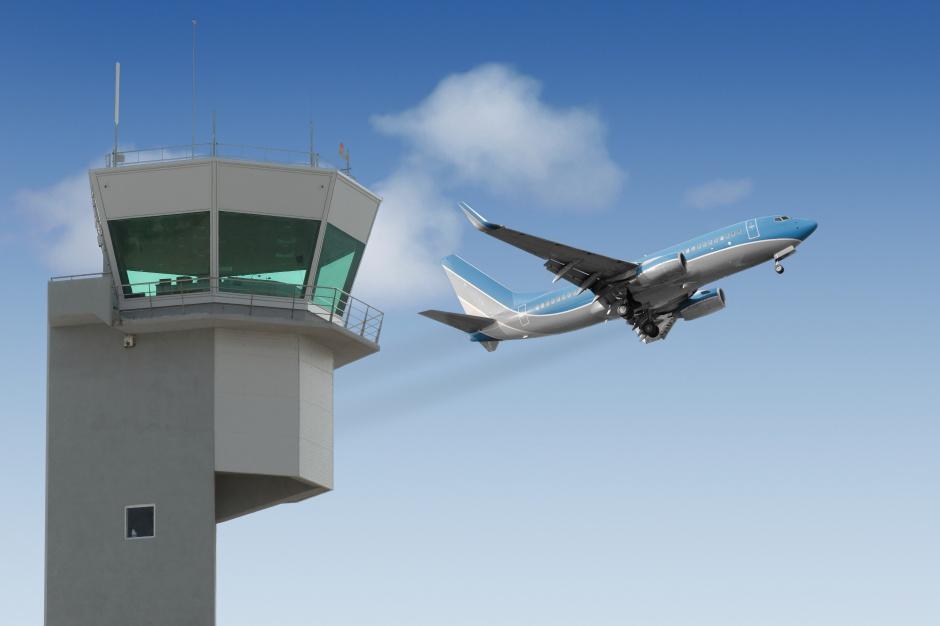 Fabryka pomoże w budowie nowego lotniska