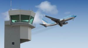 Zmiany w stawkach za obsługę samolotów