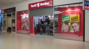 Redan rozpoczął procedurę wprowadzenia Textilmarket na giełdę