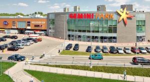 Kolejni najemcy na dłużej w Gemini Park Tarnów