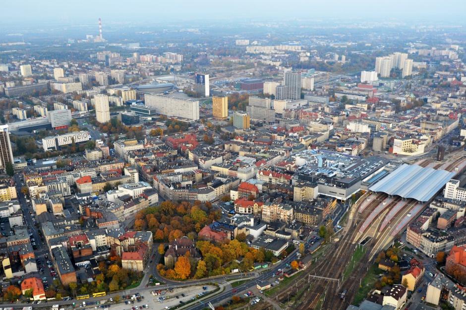 Nowa jakość Katowic