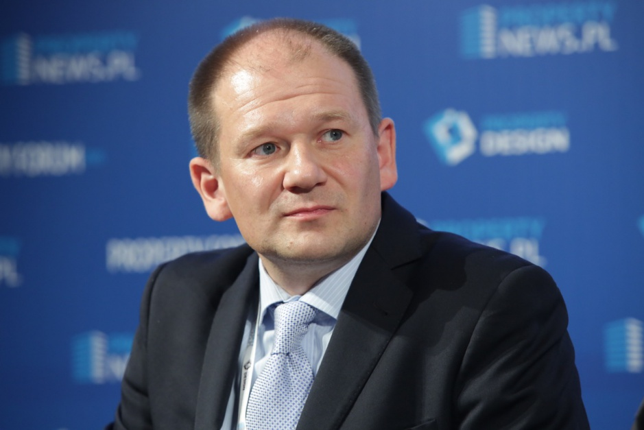 Wojciech Koczara – partner, CMS
