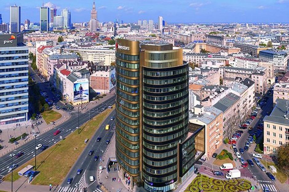 Cushman & Wakefield skomercjalizuje budynek Zebra Tower