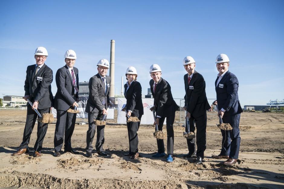 Panattoni buduje nowe centrum logistyczne w Niemczech