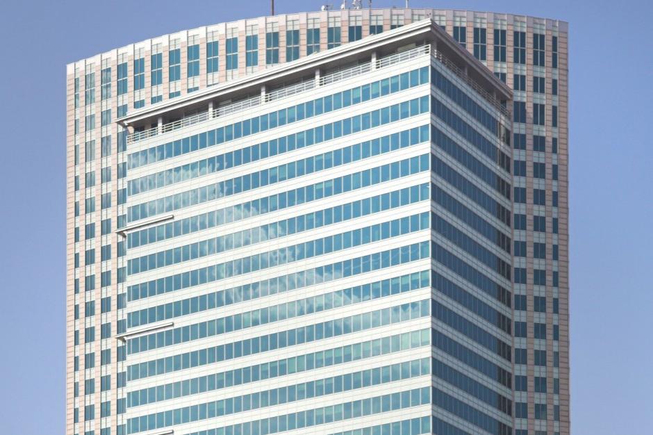 Golub GetHouse wprowadza się do Warsaw Financial Center