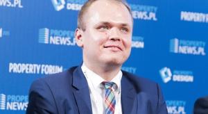 Krzysztof Sakierski: to rynek pracy wyznacza kierunek inwestycji