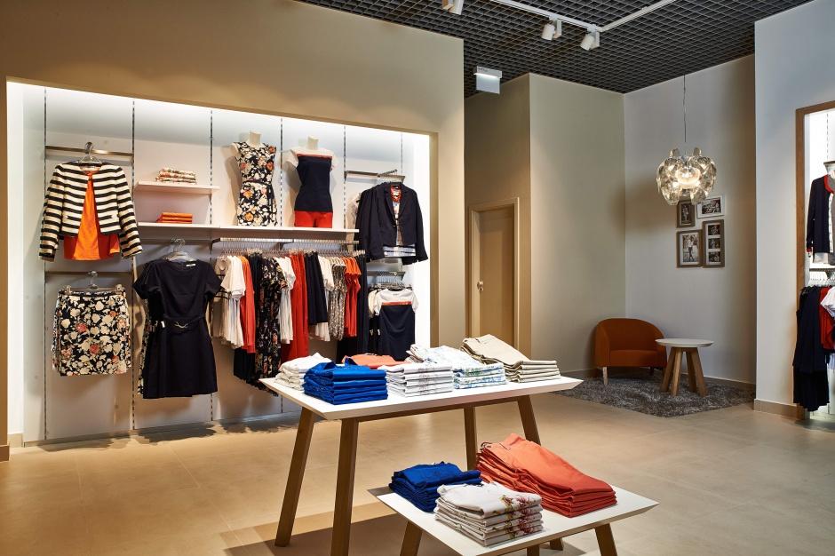 Kolejna odzieżowa marka wchodzi do Portu Łódź