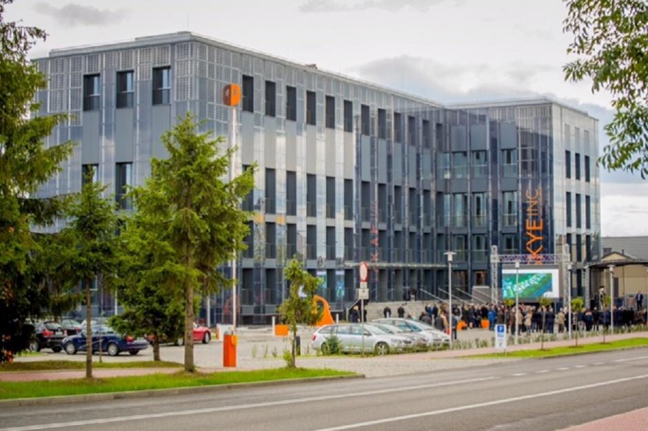Skye Inc w Kielcach już otwarty - zobacz zdjęcia