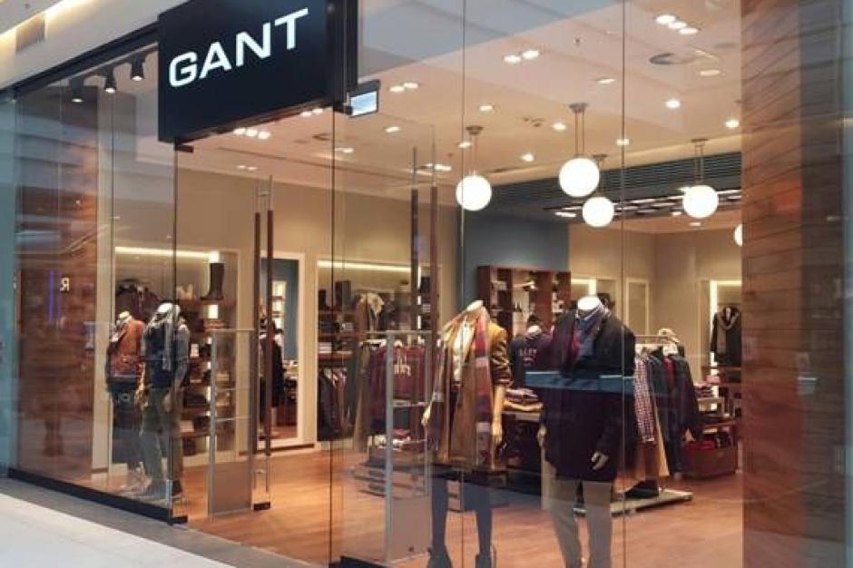 Gant otworzył nowy salon w Poznaniu