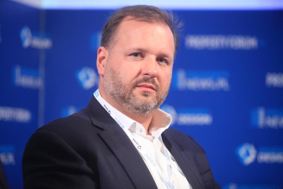 Adam Tomczak – prezes zarządu, X-Press Couriers