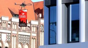 Focus Pizza chce dostarczać swoje produkty dronami