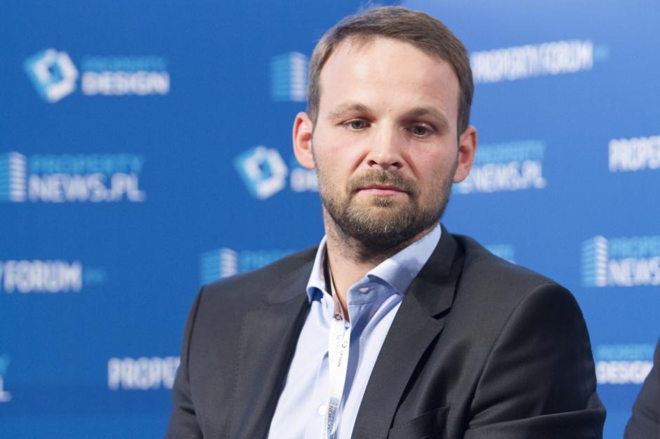 Artur Winnicki – partner, członek zarządu, Reesco Sp. z o.o.