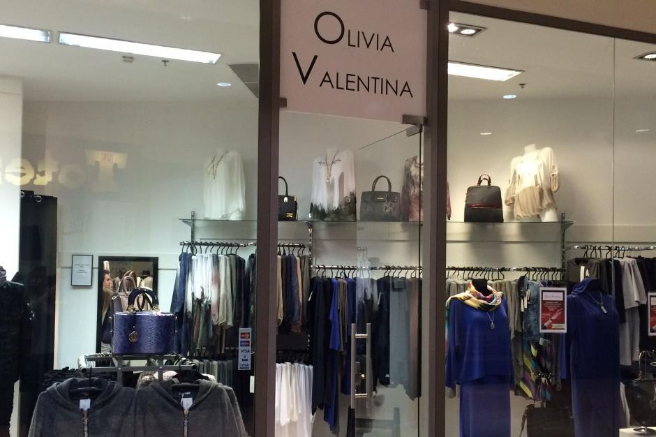 Modowe nowości w Alfa Centrum