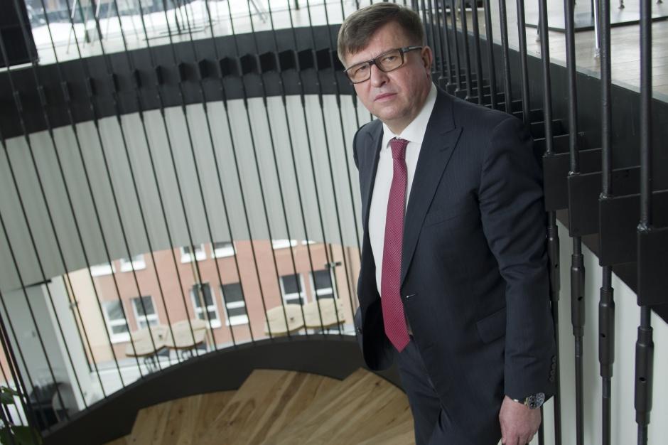Wiesław Likus: mamy nowe plany inwestycyjne w Krakowie
