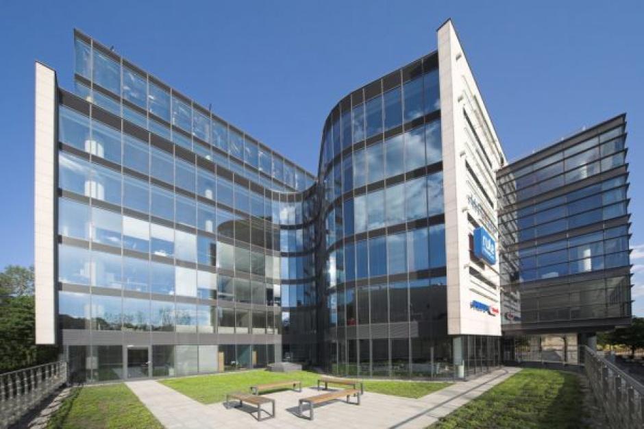 Sterlinga Business Center na dłużej z prestiżowym certyfikatem
