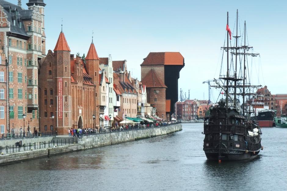 Gdańska wieża biurowa dla globalnego gracza