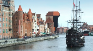 Ukraińska firma IT wybiera Gdańsk