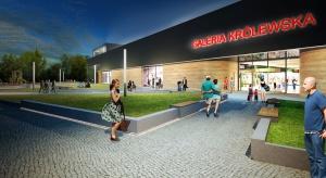 Galeria Królewska w Sandomierzu z finansowaniem