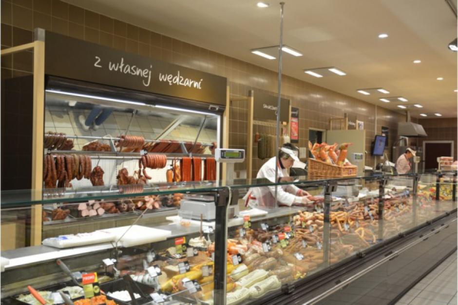 Intermarché wdraża nowy design sklepów