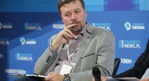 Rafał Nadolny: W Warszawie jest miejsce na nowe biurowce butikowe