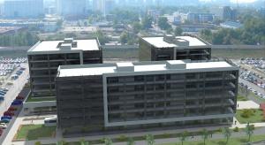 Nowy biurowiec GTC w Belgradzie już otwarty