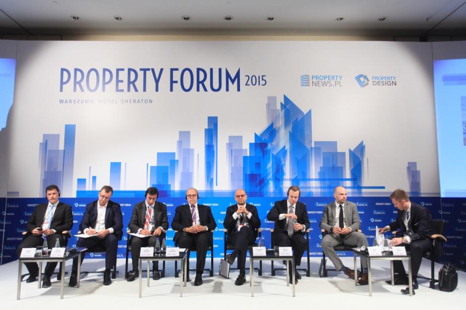 25 cytatów, które zapamiętamy z Property Forum