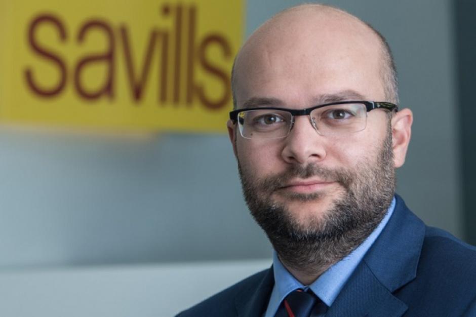 Savills zmienia szefa zespołu reprezentacji najemcy