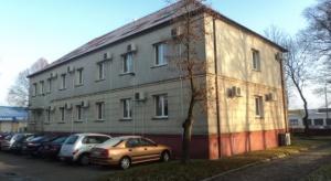 Polimex pozbył się biurowca w Szczecinie