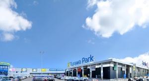 Rosną wyniki CH Turawa Park