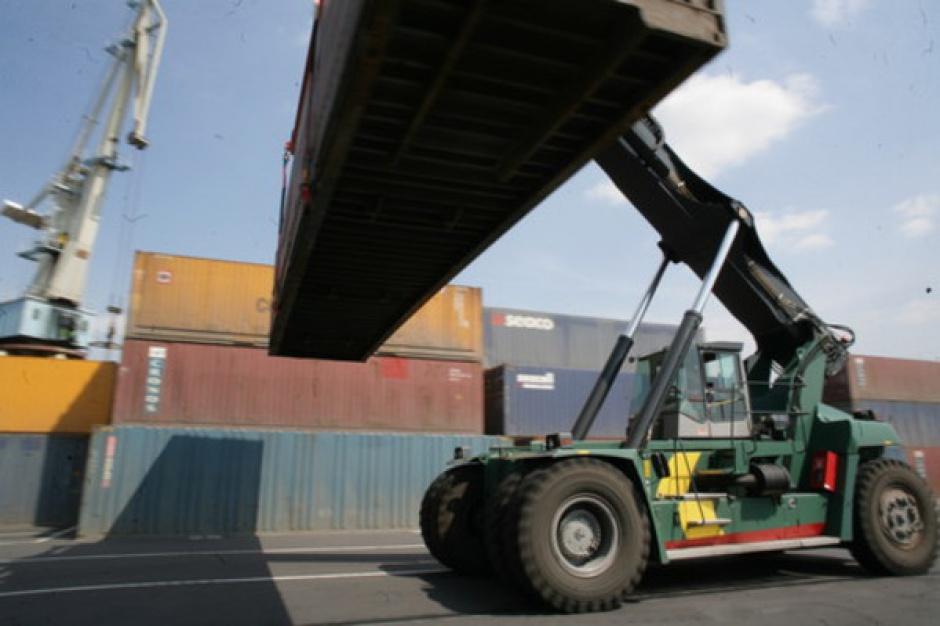 OneCargo: Logistyka powinna wpisać się w Nowy Jedwabny Szlak