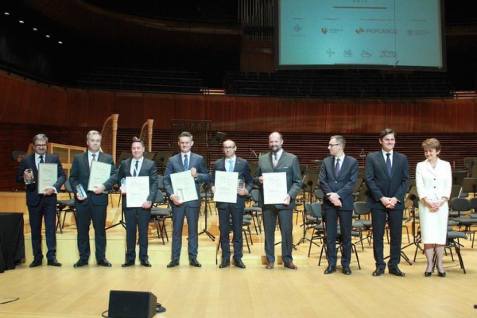 OneCargo: Wyróżnienia Motory Polskiej Logistyki 2015 przyznane