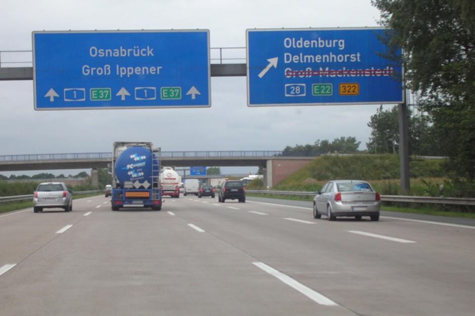 OneCargo: Unijny rynek transportu drogowego potrzebuje spójności