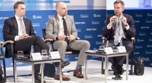 Rynek nieruchomości komercyjnych nad Wisłą oczami globalnych inwestorów - relacja z sesji inauguracyjnej Property Forum