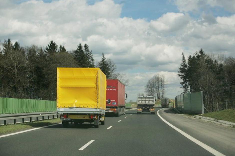 OneCargo: Rozwój transportu drogowego to konieczność