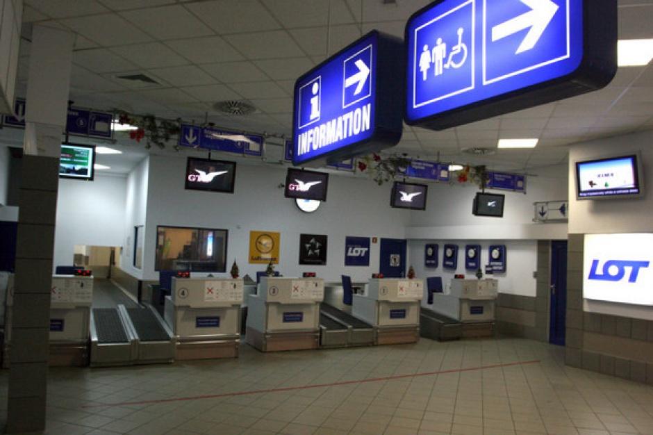 Katowice Airport przyhamuje z inwestycjami