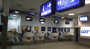 Lotnisko w Pyrzowicach z nowym rekordem