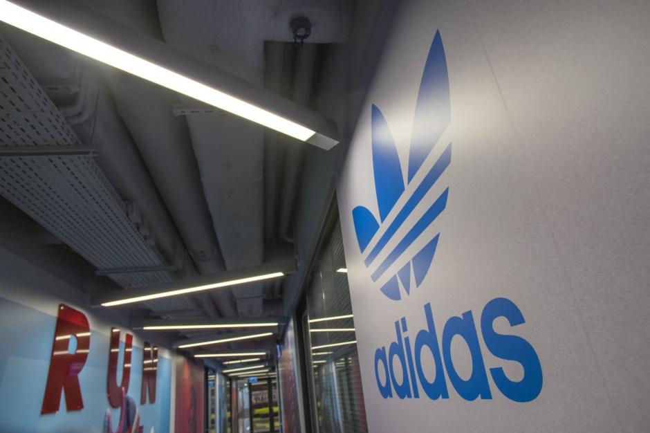 Adidas prognozuje wyższy zysk