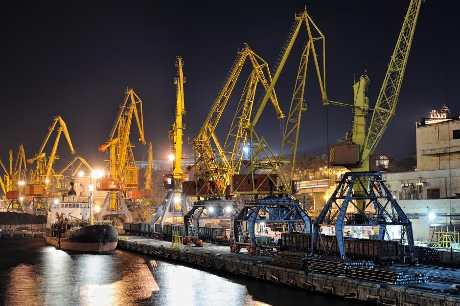 OneCargo: sukces polskich portów na miarę skoku cywilizacyjnego