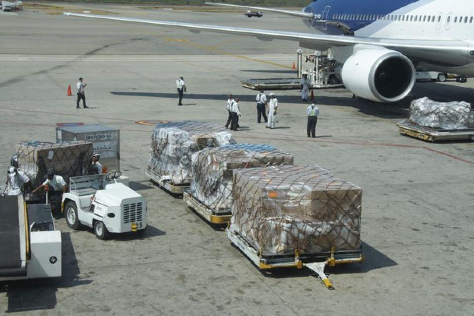 OneCargo: Lotnicze cargo w Polsce nie wykorzystuje swojego potencjału