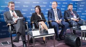 Inteligentne miasta kuszą inwestorów - relacja z sesji na Property Forum