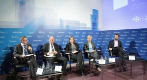 Efekt eko-glamour - relacja z sesji High-tech w biurze na Property Forum