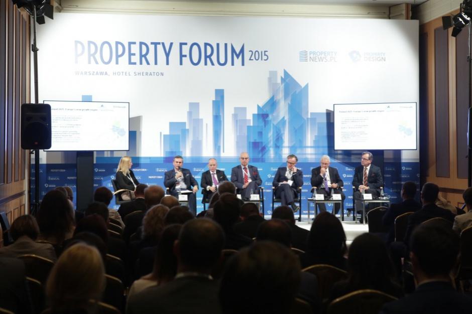 Dlaczego Polska? Jasne i ciemne strony inwestowania nad Wisłą - relacja z Property Forum